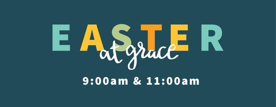 Easter Sunday Service - 11:00am