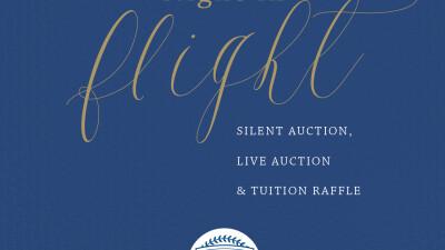 Grace Christian Academy - Night in Flight Fundraiser and Dinner