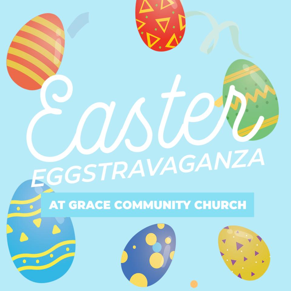 Children's Eggstravaganza