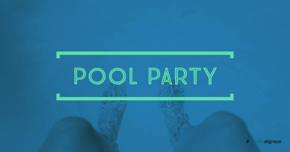 Kardia Pool Party