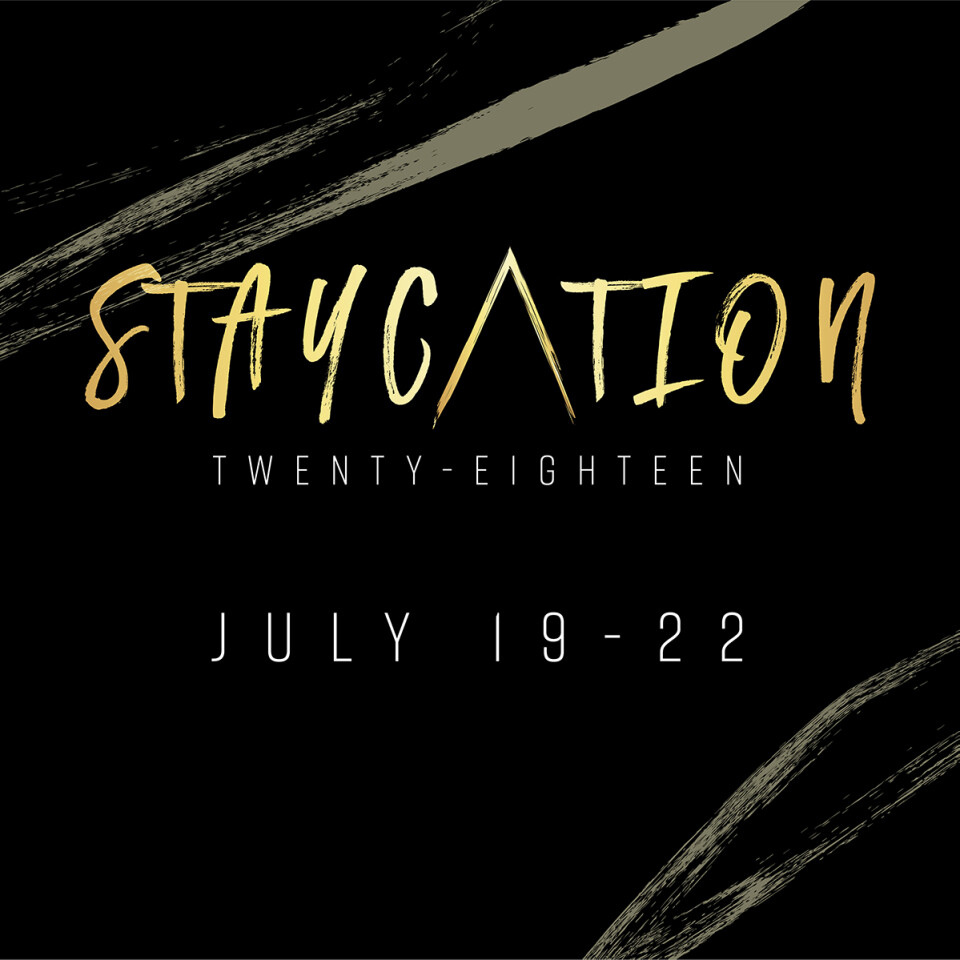 Fuse Staycation 2018