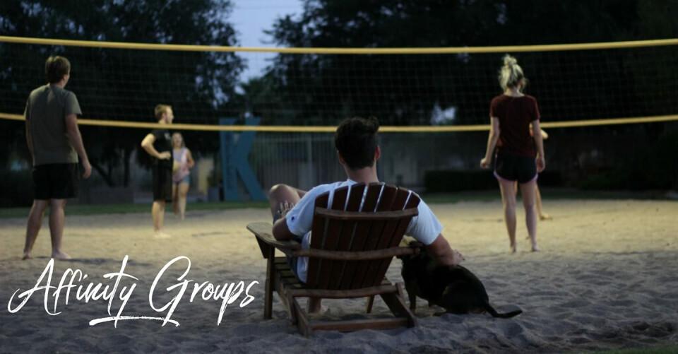 Kar-dia Volleyball