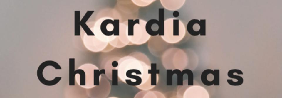 Kar-dia Christmas Party
