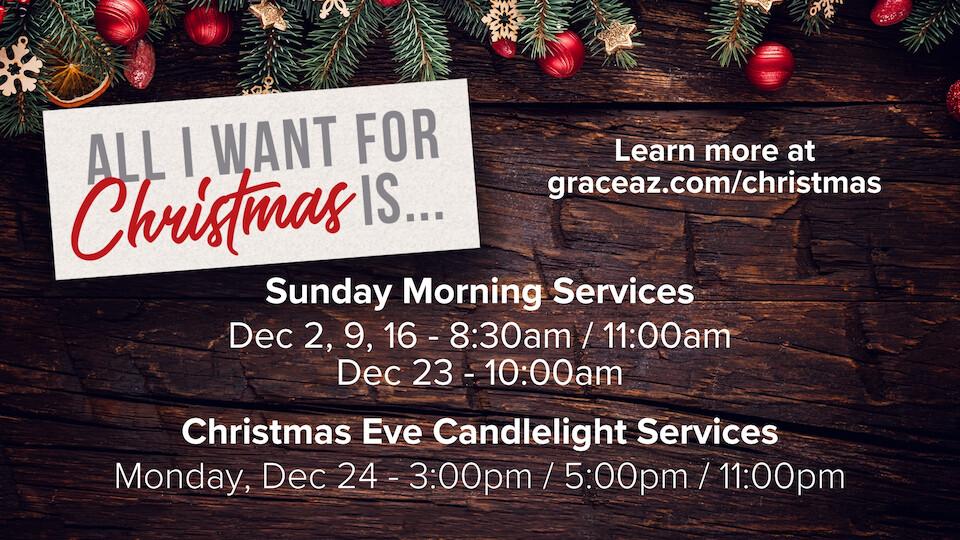 All-Church Worship Service
