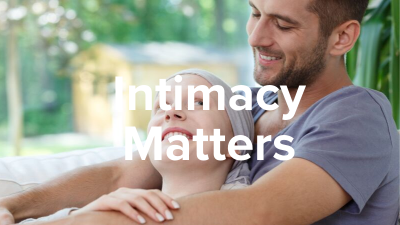 Intimacy Matters Marriage Class