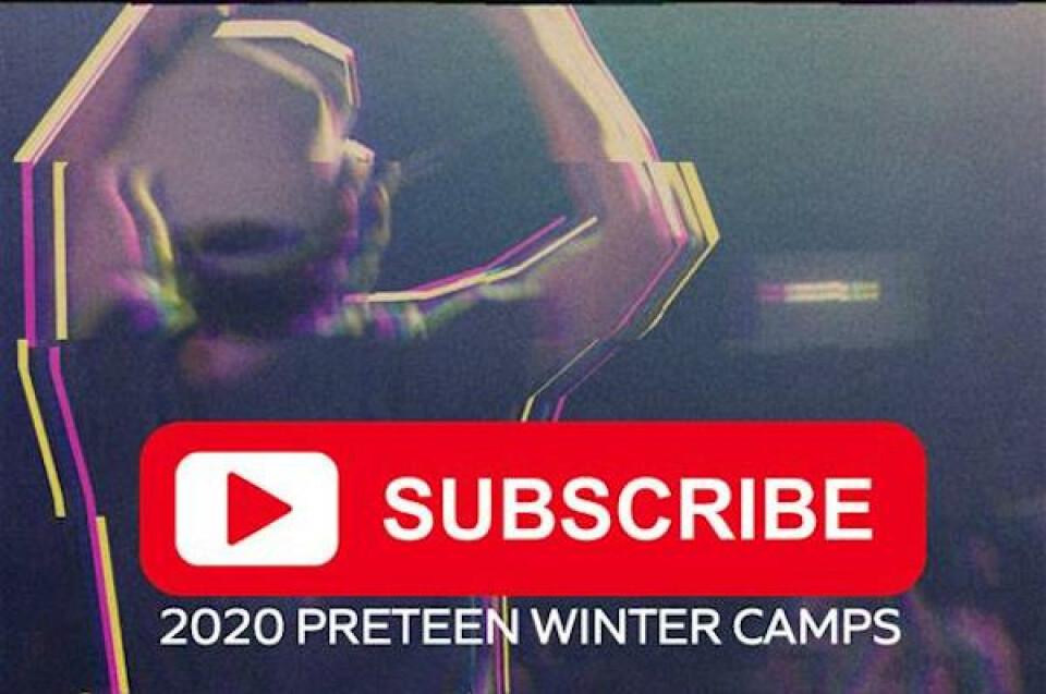 GraceKids Winter Camp